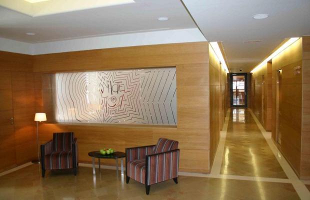 фото Gran Hotel – Balneario de Panticosa изображение №46