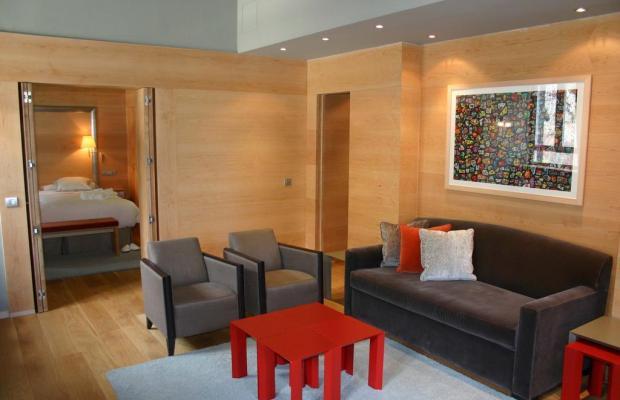 фотографии Gran Hotel – Balneario de Panticosa изображение №32