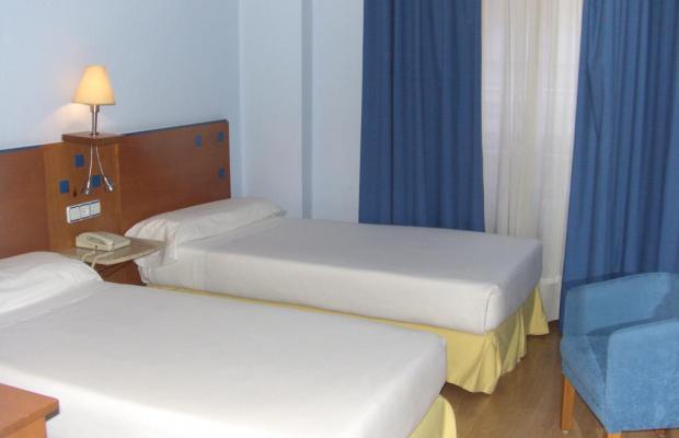 фотографии отеля City Express Covadonga изображение №27