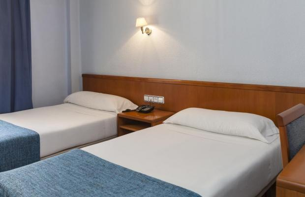 фото отеля City Express Covadonga изображение №9