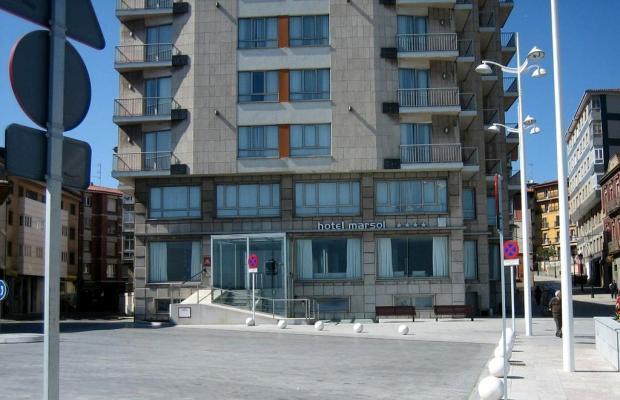 фото отеля City House Marsol Candas Hotel (ex. Celuisma Marsol) изображение №1