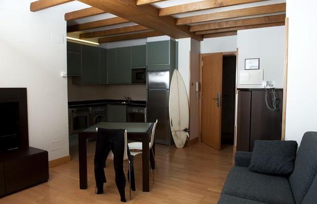 фотографии отеля Apartamentos Turisticos Talaimendi изображение №7
