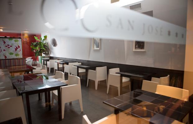 фото отеля Hotel MC San Jose изображение №17