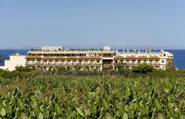 фотографии отеля Hotel Gran Rey изображение №15