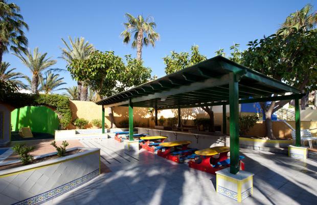 фото Playa Senator Playasol Spa Hotel изображение №38