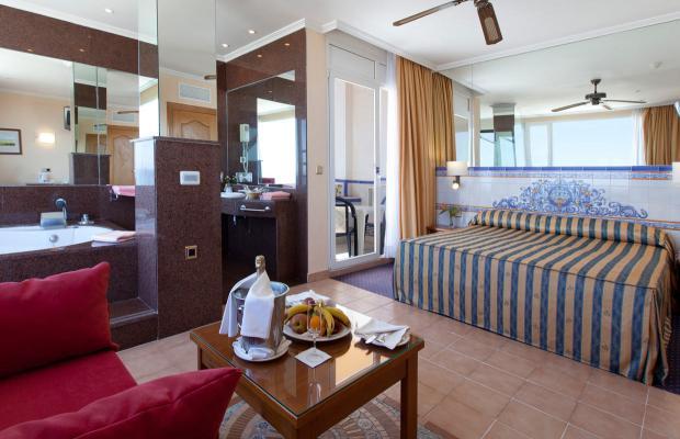 фото Playa Senator Playasol Spa Hotel изображение №26