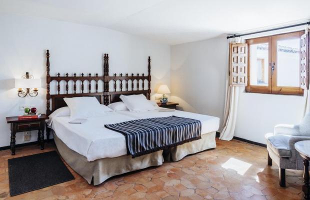 фотографии отеля Parador de Merida изображение №23