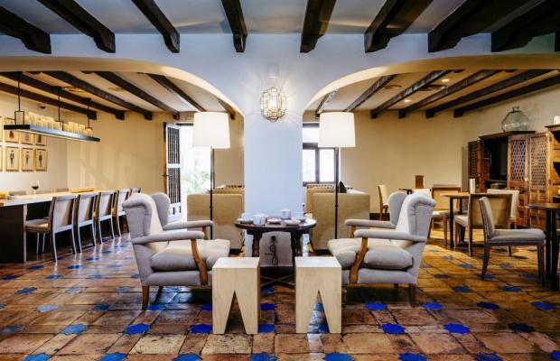 фотографии отеля Parador de Merida изображение №15