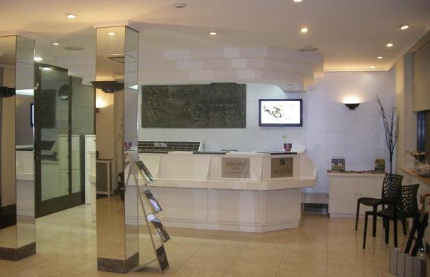 фото Hotel Sercotel Los Angeles (ex. Hotel Los Angeles) изображение №10