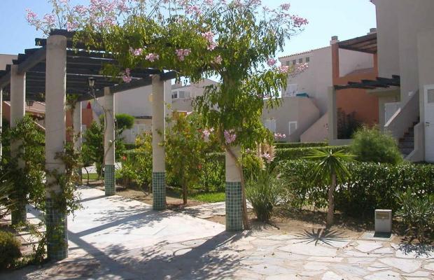 фото отеля Vera Natura Urbanizacion Naturista изображение №21