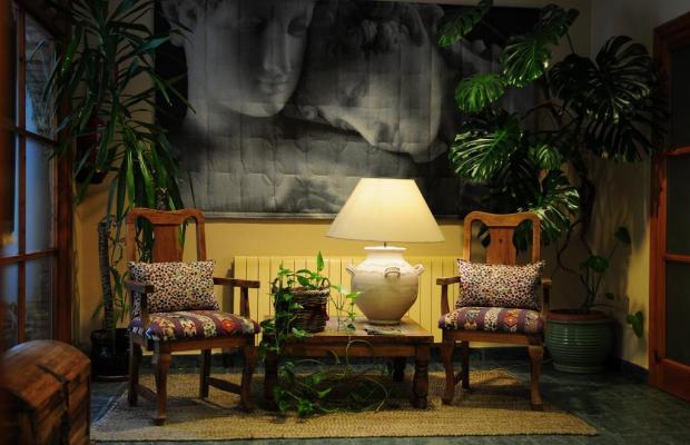 фото отеля Hotel Eth Pomer изображение №21