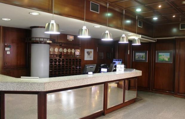 фото отеля Camparan Suites изображение №17