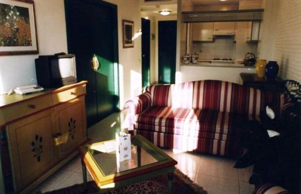 фото Camparan Suites изображение №6