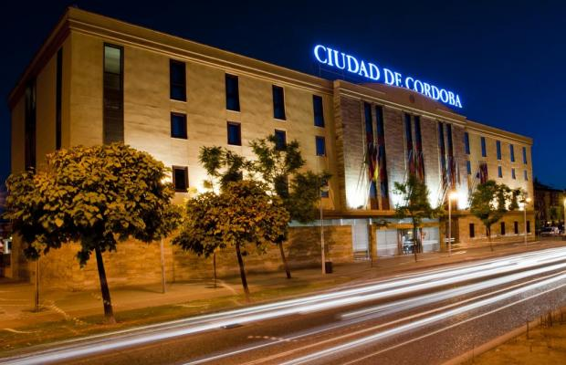 фото отеля Exe Ciudad de Cordoba изображение №17