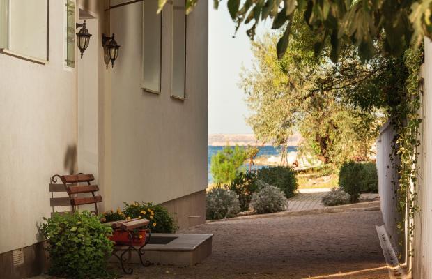 фото отеля Песочная Бухта (Pesochnaya Buhta) изображение №13