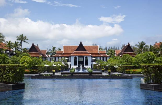 фотографии JW Marriott Khao Lak Resort & Spa (ex. Sofitel Magic Lagoon; Cher Fan) изображение №52