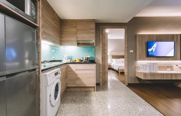 фото Adelphi Suites изображение №2
