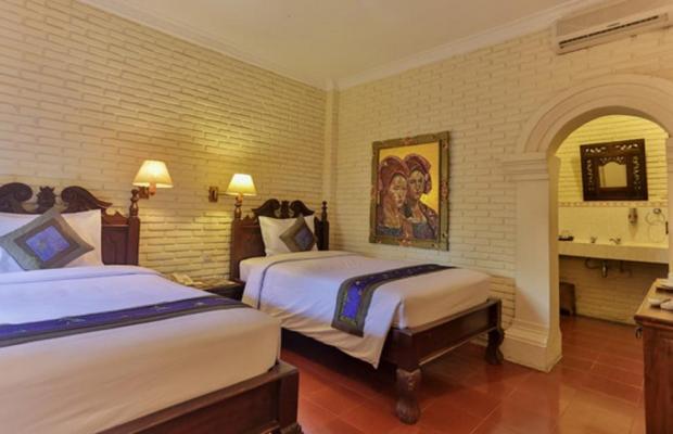 фотографии отеля Puri Garden Resort изображение №11
