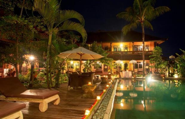 фото отеля Puri Garden Resort изображение №9