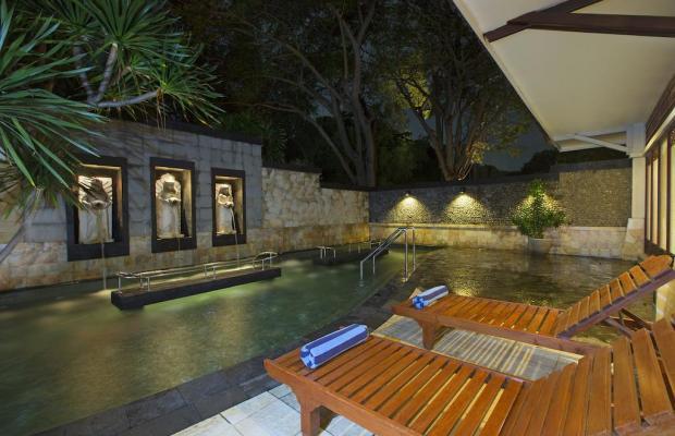 фото отеля Sheraton Bandara изображение №21