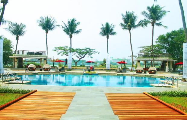 фото отеля Sheraton Bandara изображение №1