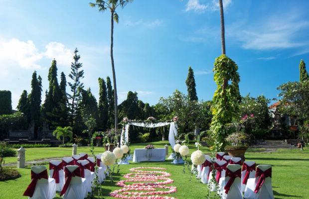 фотографии отеля White Rose Kuta Resort, Villas & Spa изображение №3
