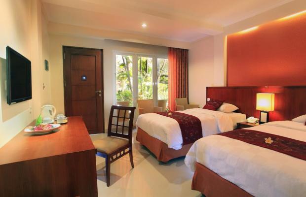 фотографии отеля Restu Bali изображение №15