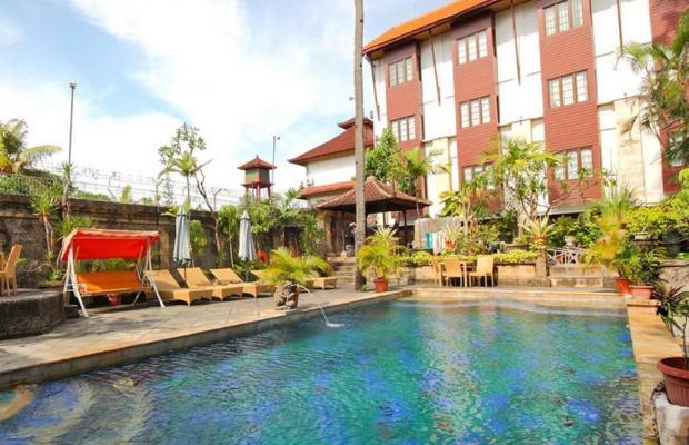 фото Restu Bali изображение №10