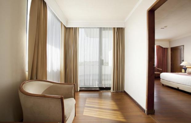 фотографии отеля Grand Inna Malioboro  изображение №3