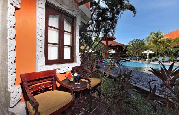 фотографии отеля Adi Dharma Hotel изображение №27