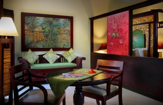 фотографии Adi Dharma Hotel изображение №16