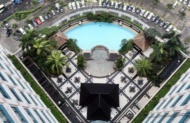 фотографии Hotel Ciputra Jakarta изображение №44