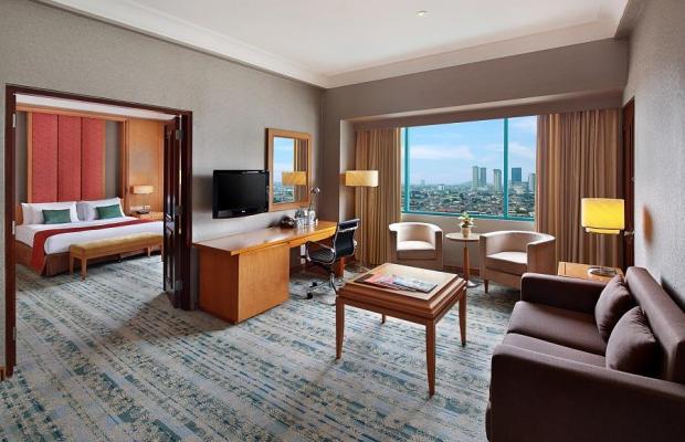 фото отеля Hotel Ciputra Jakarta изображение №9