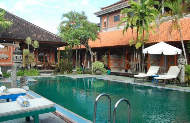 фото отеля Stana Puri Gopa изображение №1