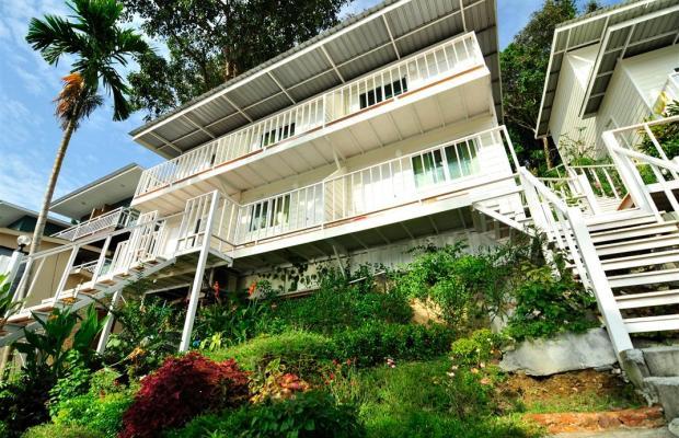 фото Phi Phi Uphill Cottage изображение №10