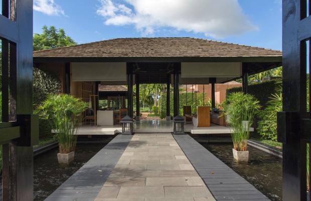 фотографии отеля Le Meridien Chiang Rai изображение №15
