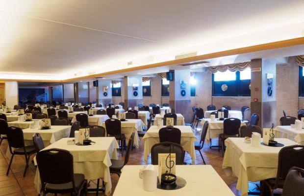 фотографии отеля Hotel Gio Jazz Area изображение №15