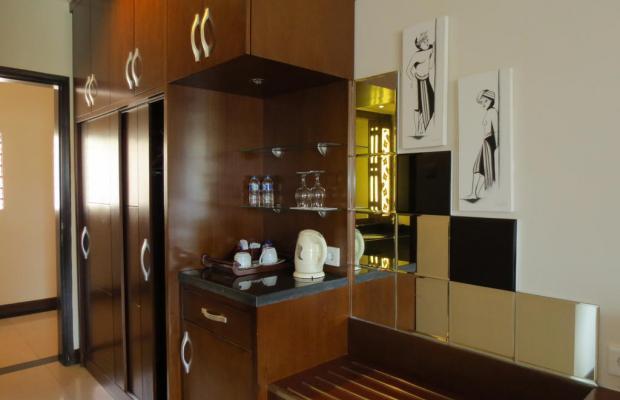 фотографии отеля Ari Putri Hotel изображение №11