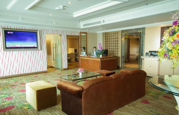 фото отеля Emerald изображение №57