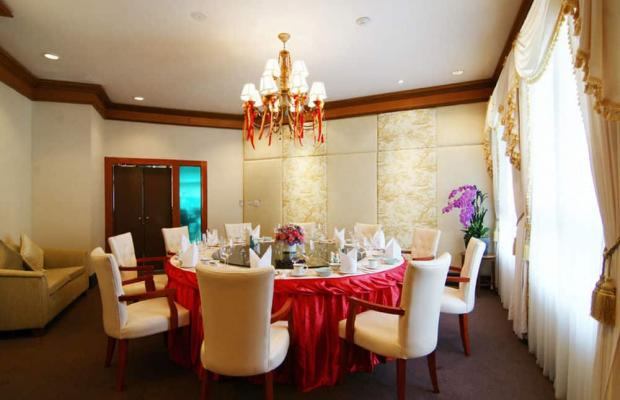 фото отеля Grand Diamond Suites (ex. Grand Diamond Pratunam) изображение №9
