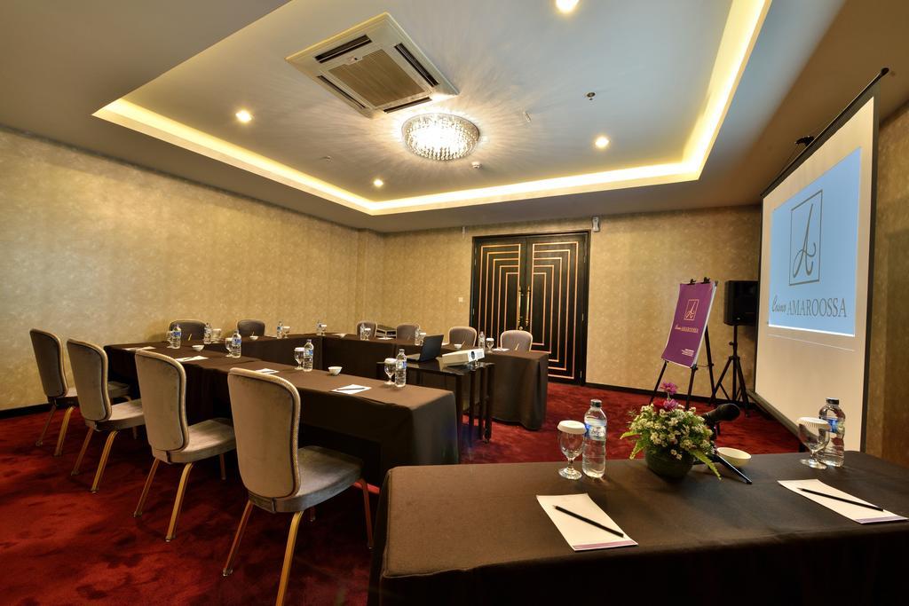 Cozy Stay  Hotel Royal Amaroossa Bogor  YouTube