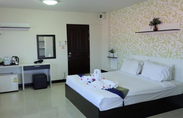 фотографии отеля Riverside Suvarnabhumi (ex. Princess Suvarnabhumi Airport Residence) изображение №43