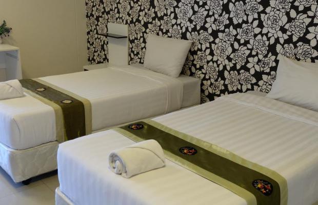 фото отеля Riverside Suvarnabhumi (ex. Princess Suvarnabhumi Airport Residence) изображение №37