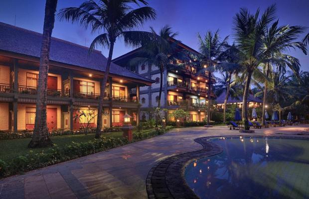 фото отеля Jayakarta Lombok Beach Resort & Spa изображение №33