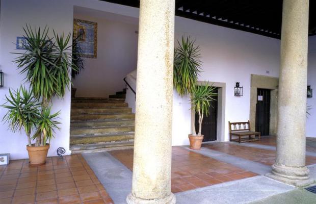 фото Parador de Oropesa изображение №2