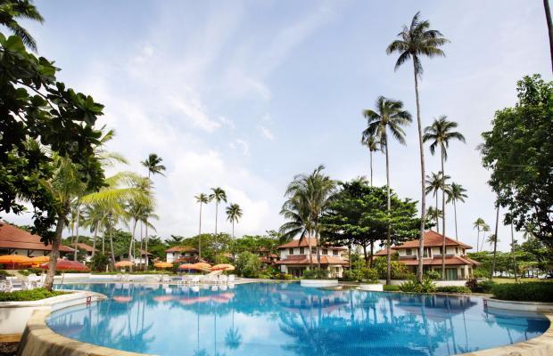 фото отеля Banyu Biru Villa изображение №1