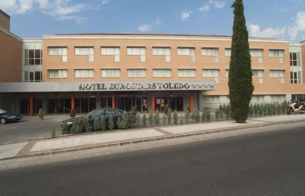 фото отеля Eurostars Toledo изображение №1