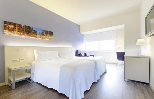 фотографии отеля Tryp Madrid Chamberi (ex. Tryp Alondras) изображение №19