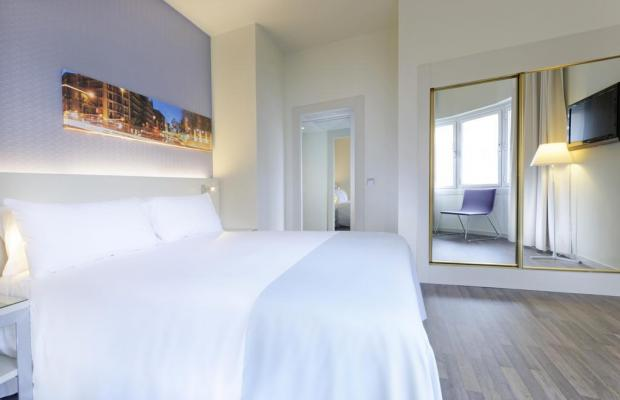 фотографии отеля Tryp Madrid Chamberi (ex. Tryp Alondras) изображение №7