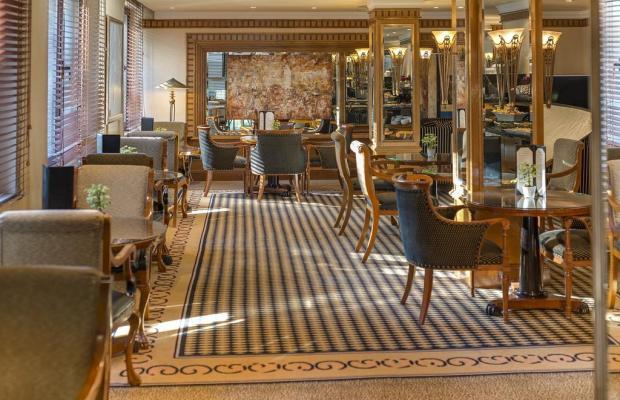 фотографии отеля InterContinental Madrid изображение №15